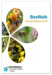 BeeWalk 2018 report