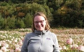 Dr Lena Wilfert