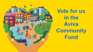 Aviva Community Fund icon