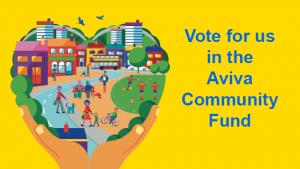 Aviva Community Fund icon